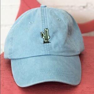 EUC Charlie Southern Cactus Hat